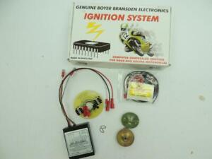CS-3576-NOS-Boyer-Electronic-Ignition-Triumph-BSA-Twin-MK3-W12585