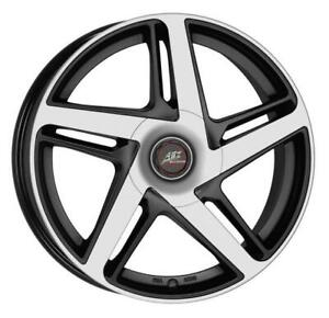 WHEEL-ALLOY-WHEEL-17-amp-QUOT-AEZ-AAIS8KP35
