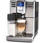 Gaggia RI8762 Anima Prestige Super Automatic Espresso Machine Silver
