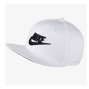 Nike Snapback Cap Swoosh Heritage SB Trucker Flat Brim Adjustable Sport Logo New