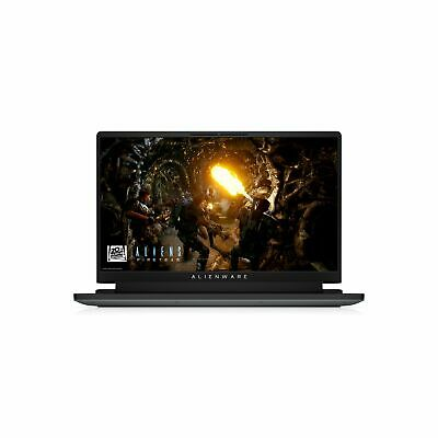 Details about  Alienware M15 R6 Gaming Laptop 11th Gen i7 11800H 16GB RAM 256GB SSD RTX 3070