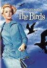 The Birds DVD 1963 Rod Taylor Widescreen