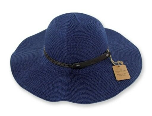 f389805dade9c Sunlily 2128838 Roll-n-go Sun Hat Navy Case of 9