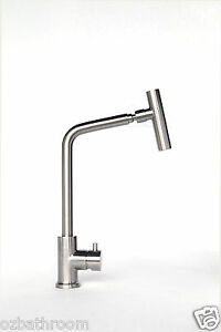 LEAD-FREE-Watermark-WELS-stainless-steel-kitchen-sink-mixer-basin-tap-faucet