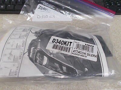 GIVI D340KIT Fitting Kit