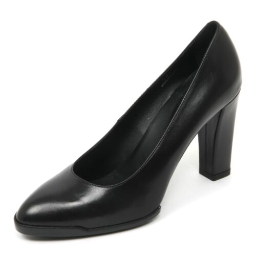 T95 Rubber pour B9590 femmes en caoutchouc Chaussure Decollete femme 6aSzSEqI