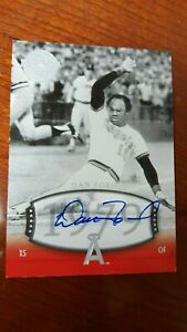 2004-DAN-FORD-Auto-SP-164-UD-Timeless-Teams-Short-Print