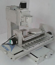 5 Axis Engraving Machine Supporting Frame Unit Ball Screw Cnc 3040 Router Table