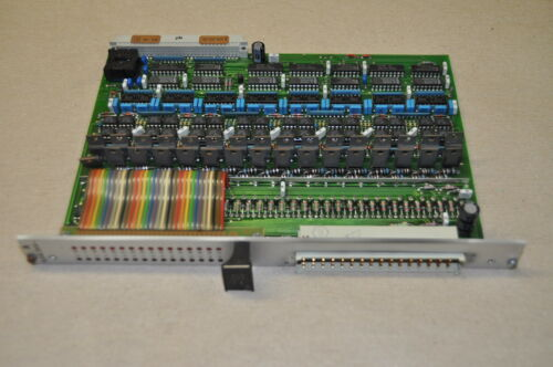 Schiele SPS-600 2.408.300.00 output 24VDC