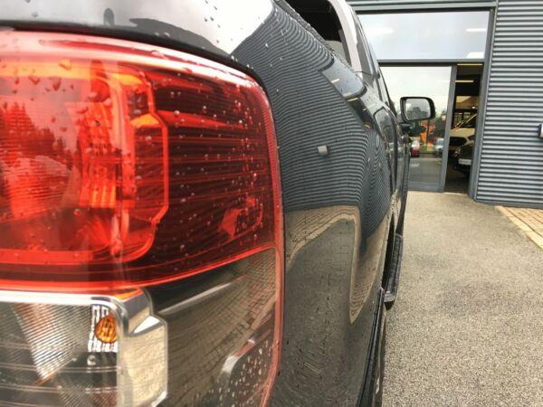 Ford Ranger 2,0 EcoBlue Wildtrak Rap Cab aut. - billede 3