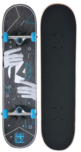 Skateboard complet BOARD LONGBOARD KRYPTONICS Hands on 31 Skate board Skateboard