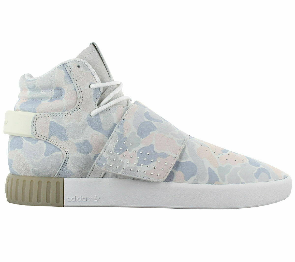 NEW adidas Tubular Invader Strap BB8394 Men''s Sneakers SALE 10.5