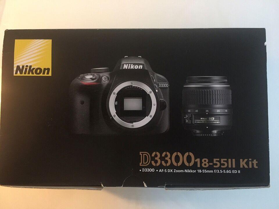 Nikon, Perfekt