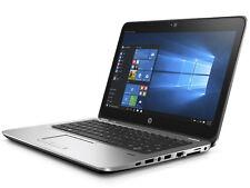 "HP Elitebook 725 G3 12.5"" Laptop AMD-A10-8700B 8GB 128GB SSD Windows 10 Pro"
