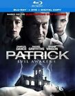 Patrick Evil Awakens - Blu-ray Region 1