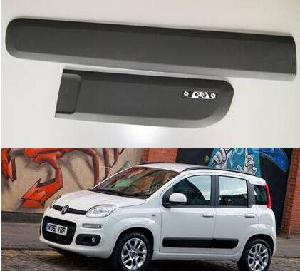 Fiat Panda 5 Porte dal 2012/> Serie Modanature Porte Laterali Modanatura porta
