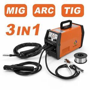 HITBOX-3in1-MIG-Welder-LIFT-TIG-ARC-MMA-Flux-Core-Wire-Gasless-220V-MIG-Welding