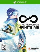Infinite Air Microsoft Xbox One
