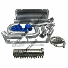 Front Mount Intercooler Kit For 96 04 Ford Mustang 46l V8 With Supercharger