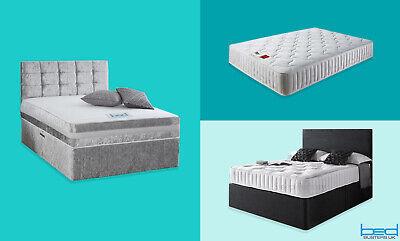 15% off Beds & Mattresses