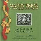 Maddy Prior - Evening of Carols & Capers (2006)