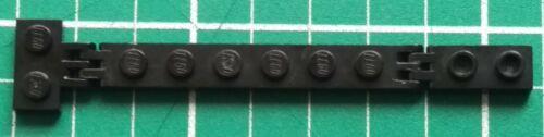 LEGO 4504 4276 2452 PIASTRA Cerniera 1 x 6 con 2 e 3 dita CARDINE PIASTRA 1x2 x1