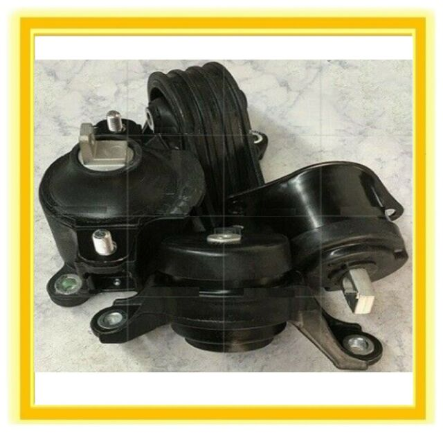 4 Motor Mounts For 2015-2019 Acura TLX 2.4L L4 Auto Dual