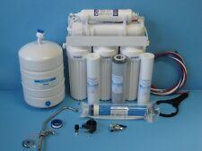 Sistema De Ósmosis Inversa Dispositivo Filtro agua lluvia EU MADE