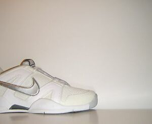 sale retailer a60d5 a2687 Image is loading Womens-Nike-Air-Max-CourtBallistec-2-3-Tennis-