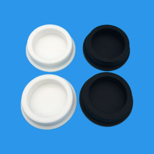 Silicone Rubber Blanking End Caps Tube Pipe Inserts Plug Bung Stopper 39~136mm
