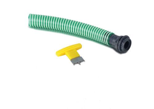 Anschluss-Set 32mm mit Handbohrer Regenwasserfilter,Regenwasser,3P