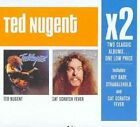X2 (ted Nugent/cat Scratch Fever) 0886972966427 by Ted Nugent CD