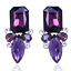 Fashion-Charm-Women-Jewelry-Rhinestone-Crystal-Resin-Ear-Stud-Eardrop-Earring thumbnail 66