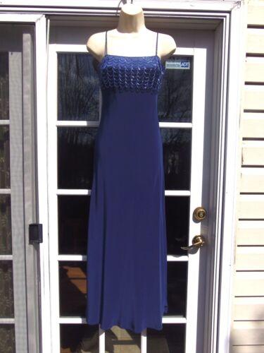Cache beaded dress