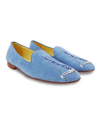 Billionaire Couture Men's Sky Blue