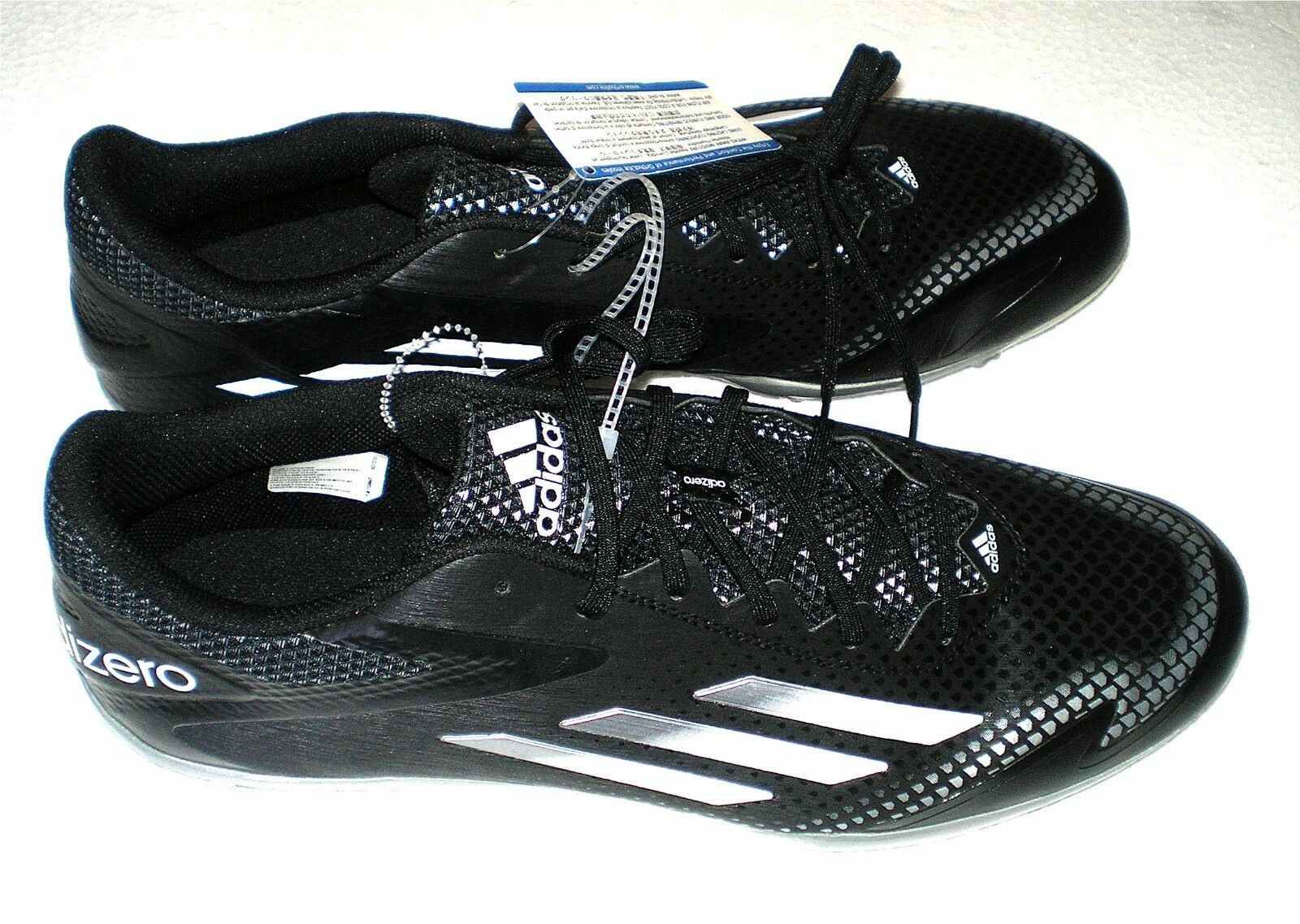 New Adidas Adizero Metal Baseball Cleats Shoes Men's Comfortable The latest discount shoes for men and women
