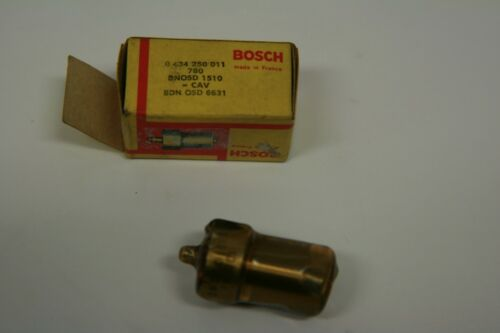 Bosch 0 434 250 011 Diesel Einspritzdüse Oldtimer Trecker DN OSD 1510