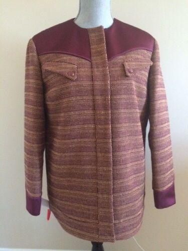 Giaca Missoni Size Group Jacket Distribuito 40 da Fashion Valentino 8054635650453 Eu qqCrdE
