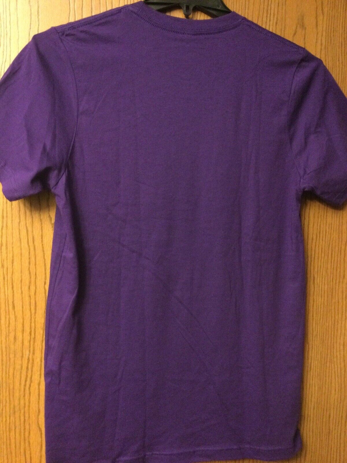 Princess Diana - Purple Shirt.  M.    - image 2