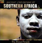 Ancient Civilizations of Southern Africa, Vol. 4: The Xhosa People by The Xhosa People (CD, 2008, ARC)