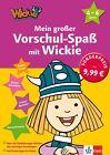 Mein großer Vorschul-Spaß mit Wickie (2013, Taschenbuch)