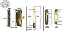Anderson Patio Door Lock Ebay