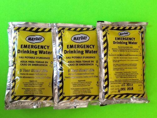 Bug Out Bag Prepper Doomsday Car Safety //Hurricane//Earthquake Survival Camping