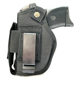 Concealed Carry Gun Holster For Kel-Tec PF9,P-11,P-40