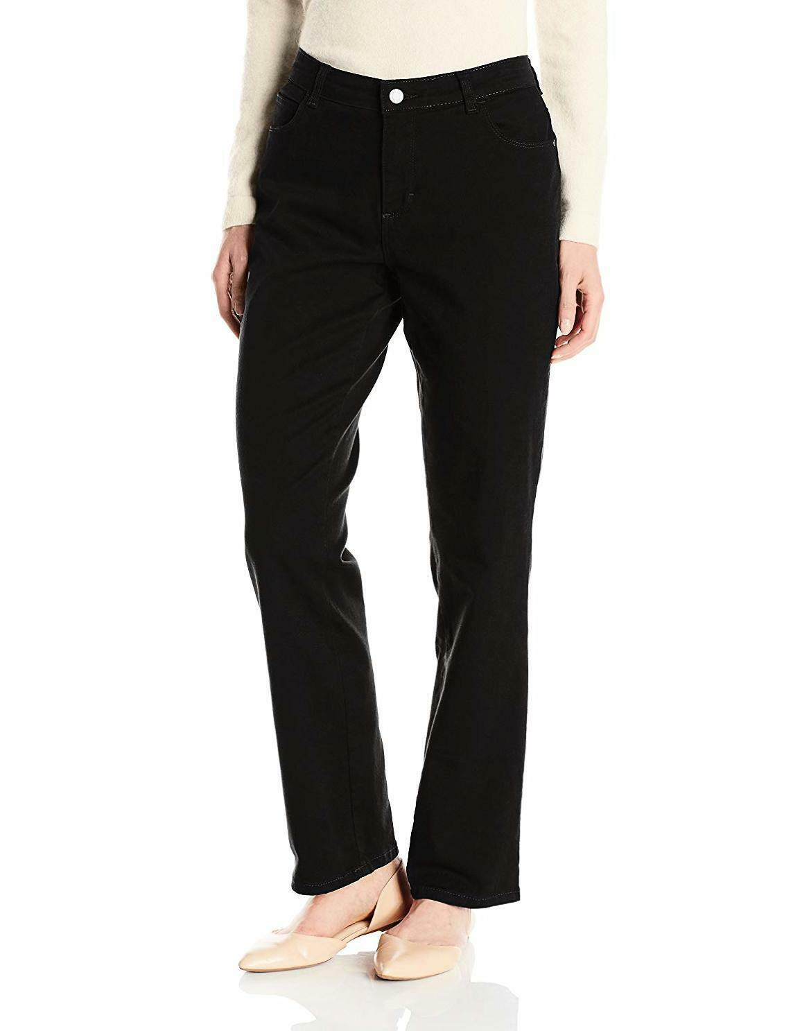 LEE Women's Relaxed Fit Straight Leg Jean - Womens Jeans - Choose SZ color