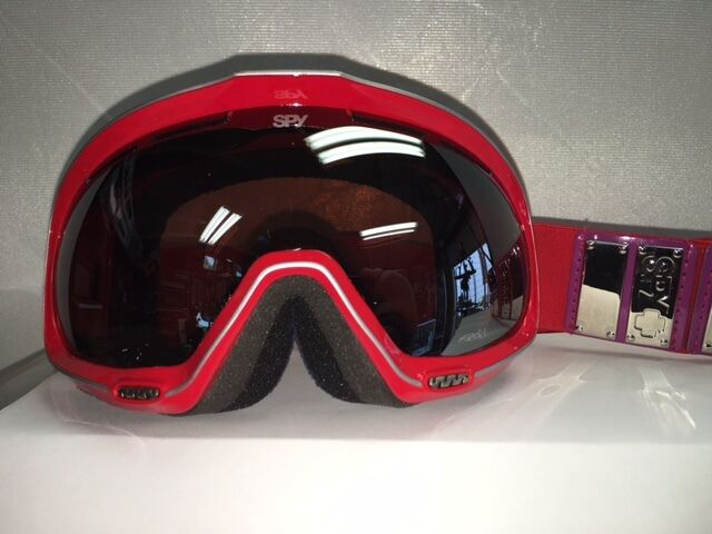 NEW Spy Optic BIAS Goggles Winter Ski & Snow Boarding Goggles BIAS - Various combos - NEW 77ceb4