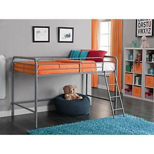 Bedroom Furniture See More Dhp Junior Loft Bunk  Bunk Bed