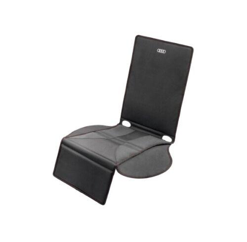 Original Audi Kindersitzunterlage Audi Kindersitzunterlage Sitzschoner Rücksitz