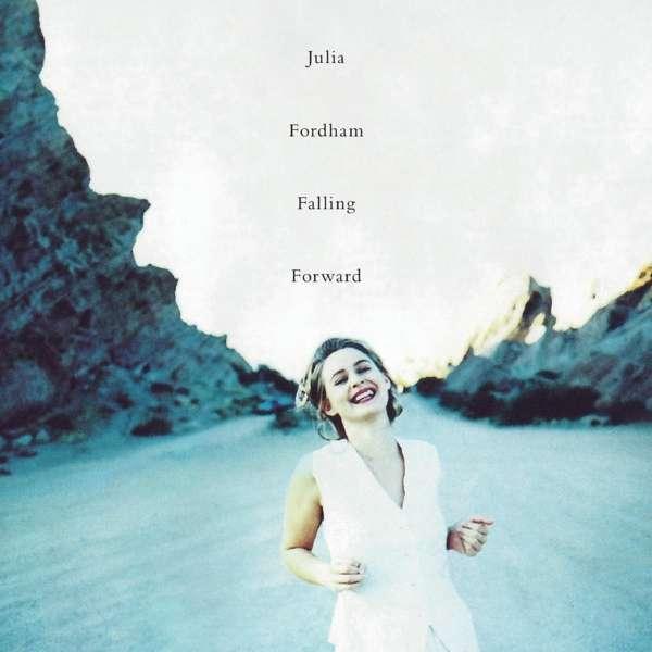 Julia Fordham - Falling Forward: 2cd de Lujo Ed. Nuevo CD