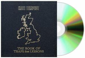 Kate-Tempest-The-Book-of-Traps-amp-Lessons-CD-Sent-Sameday